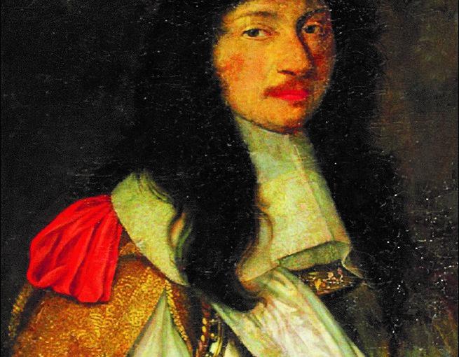 André du RYER – Figure étonnante du grand siècle